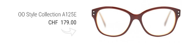 OO Style Collection A125E