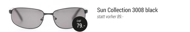 Sun Collection 3008 CHF 79.00